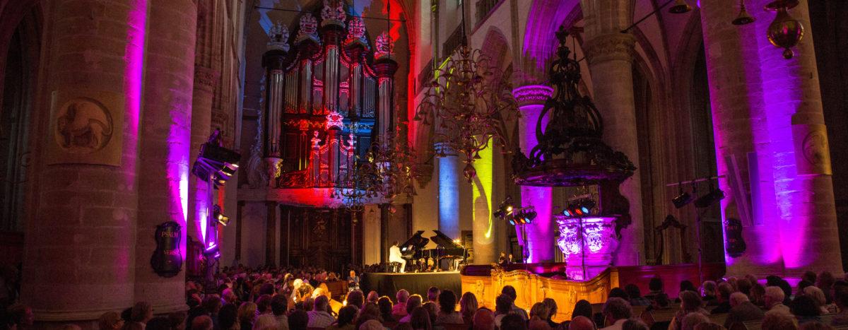 Concert in Dordt